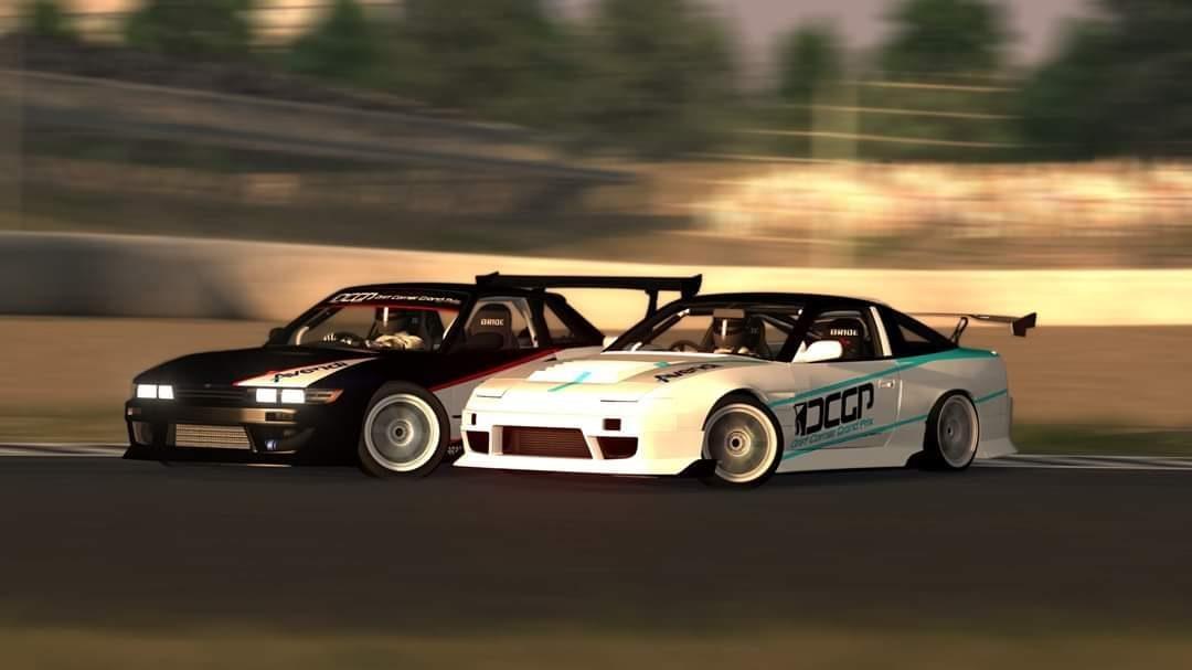 Påmelding konkurranse 9-10 mai i virtuell drifting!